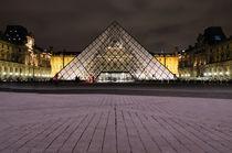 Musee Du Louvre - IV by Korawee   Ratchapakdee
