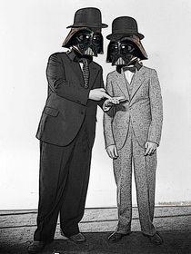 Stan Vader and Oliver Fener von giuseppe amato