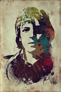 Syd Barrett von Mahgol S.