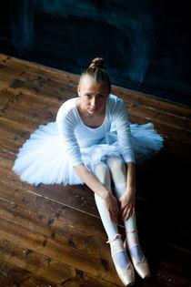 ballerina by Margarita Korf