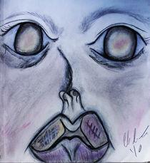 See Me...  von Christina Rodriguez