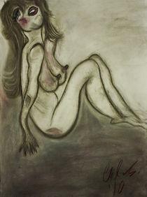 Awareness of Passion... von Christina Rodriguez
