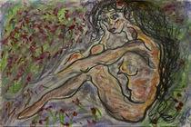 Insomnia is Beautiful... von Christina Rodriguez