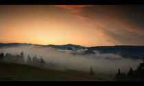 Mists by David Fiscaleanu
