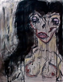 Overburdened  von Christina Rodriguez