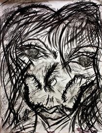 Aesthetics of Ugliness von Christina Rodriguez