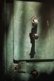 European Door by Melissa Salter
