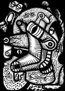 Dali #1 von Stephane Eck