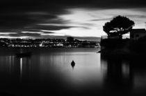 Nocturna Puerto de Mahón by Carlos Pons Vidal