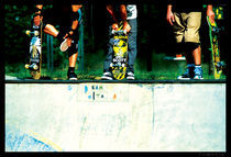 Sk8ers by Federico C.
