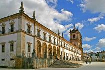 Alcobaça Monastery - Portugal by Pedro Liborio
