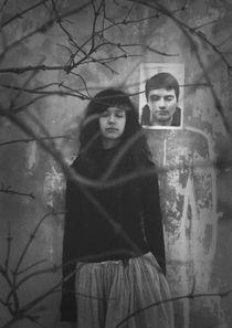 You in me by Nataliya Suprun