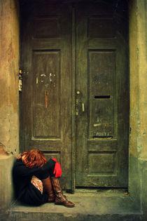 Alone by David Fiscaleanu