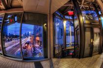 Glass Skywalk #3 von Eric Bowers