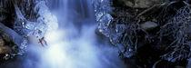 Erster Frost am Wildbach von Intensivelight Panorama-Edition