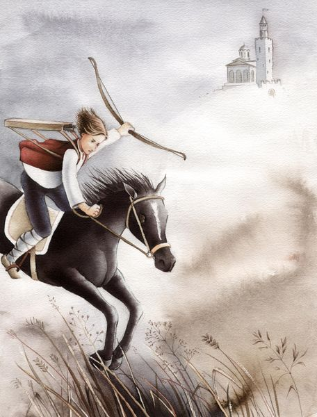 Pferdesprung