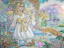 Yumi Sugai.Guardian angel. von Yumi  Sugai