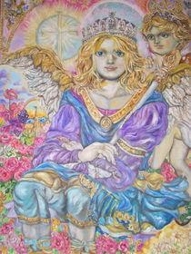 Yumi Sugai.Archangel Joffee L. von Yumi  Sugai