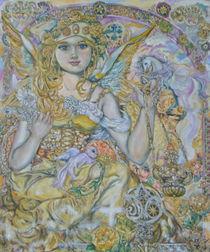 Yumi Sugai.Angel Moloney. von Yumi  Sugai