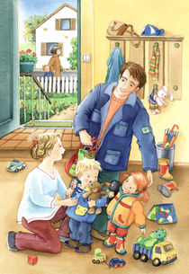 Familiekindergarten