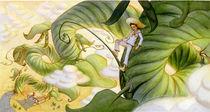 Jack and the Beanstalk (Juan Y Los Habichuelas Magicas) von Kristin Abbott