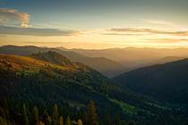 Before sunset von Alex Gvozditskiy
