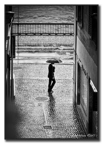Mai-Regen von Chris Rüfli Photography