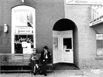 Barber Shop Watertown Tennessee by © Joe  Beasley