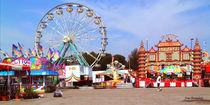 Warren County A&L Fair Midway von © Joe  Beasley