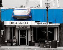 Cup and Sauce by © Joe  Beasley