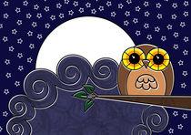 Night Owl von Louise Parton