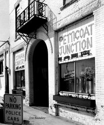 Petticoat Junction von © Joe  Beasley
