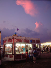Twilight at the Fair von © Joe  Beasley