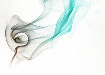 2 colores smoke von Mordechay Shonak