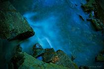 The Blue Lagoon by Chris Rüfli Photography