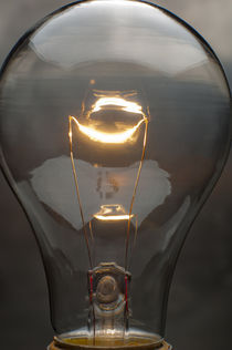 Light Bulb 415 von Thom Gourley