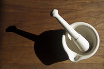Mortar and pestle 169 von Thom Gourley