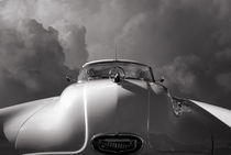 Buick Eight by Matt Mawson
