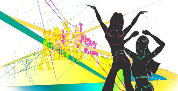 Dancing-sets-me-free
