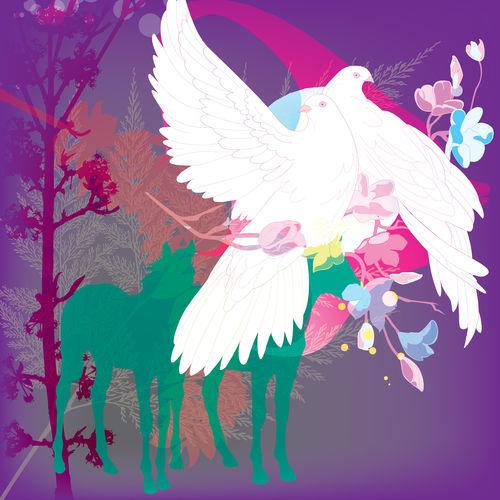 Feel-alive-artwork-purple-rgb