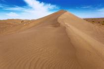 Mesr Desert, Iran by Behnam Safarzadeh