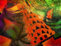 Ceiling Floor by Eye in Hand Gallery
