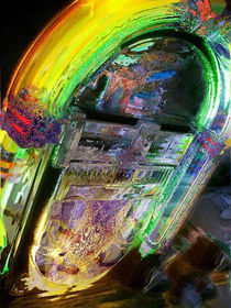 Jukebox #2  von Eye in Hand Gallery