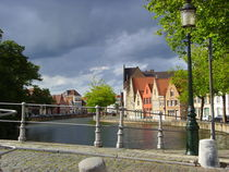 Idylle by minnewater