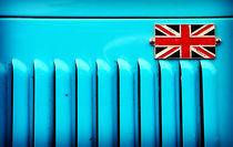Vintage Britannia  by Nicholas Averre