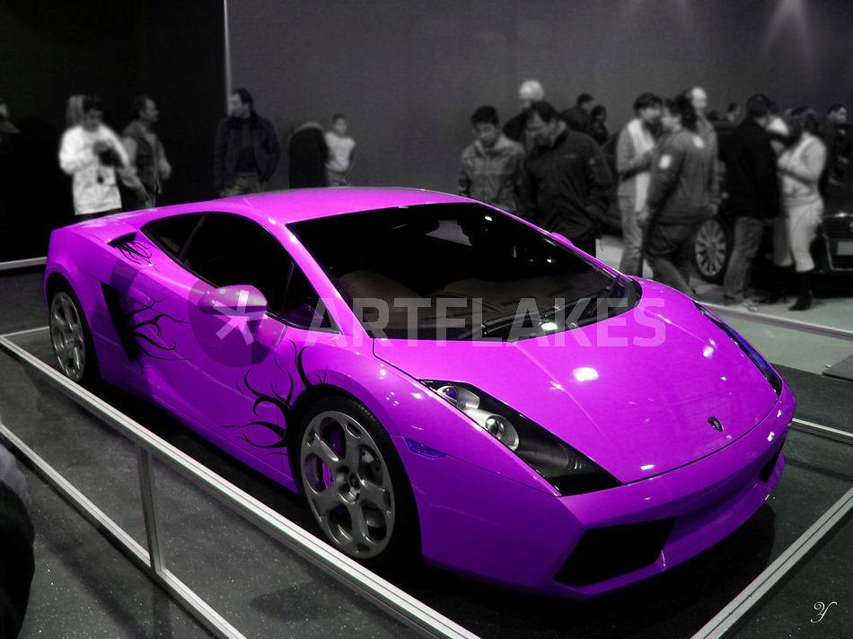Lamborghini Gallardo Digital Art Art Prints And Posters By Yiannis