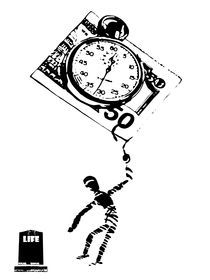 Time, Money and Your Life...Can you have it all? von Denis Marsili