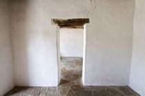 Mission Doorway von Peter Calvin