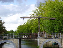 Verbindung by minnewater