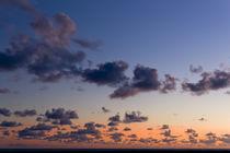 Decorative Clouds von Maciej Markiewicz